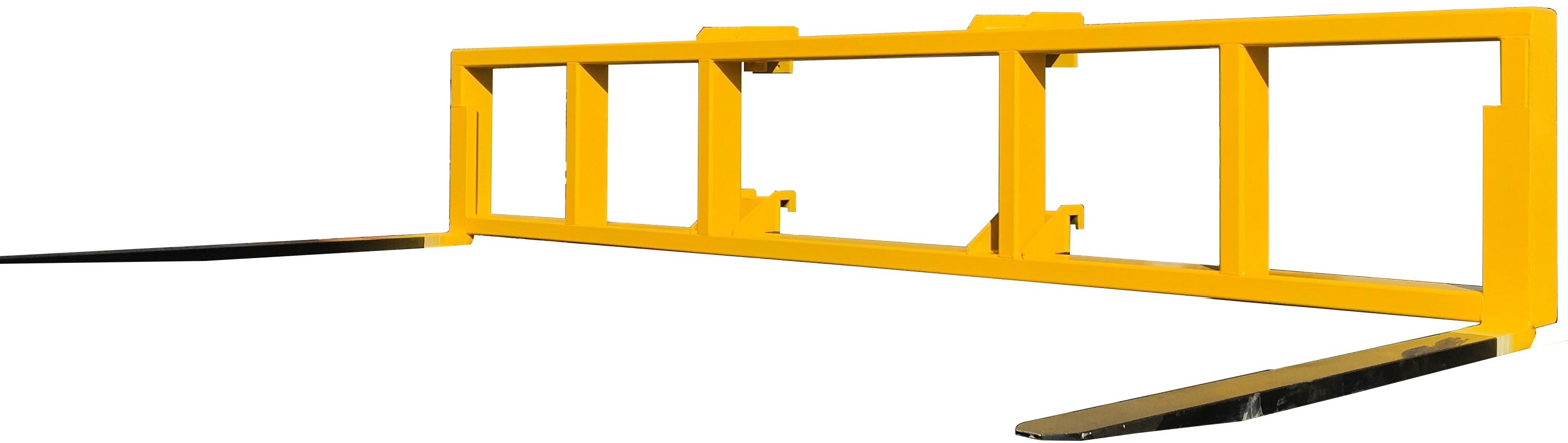 Spreader Frame - Special Hook-On