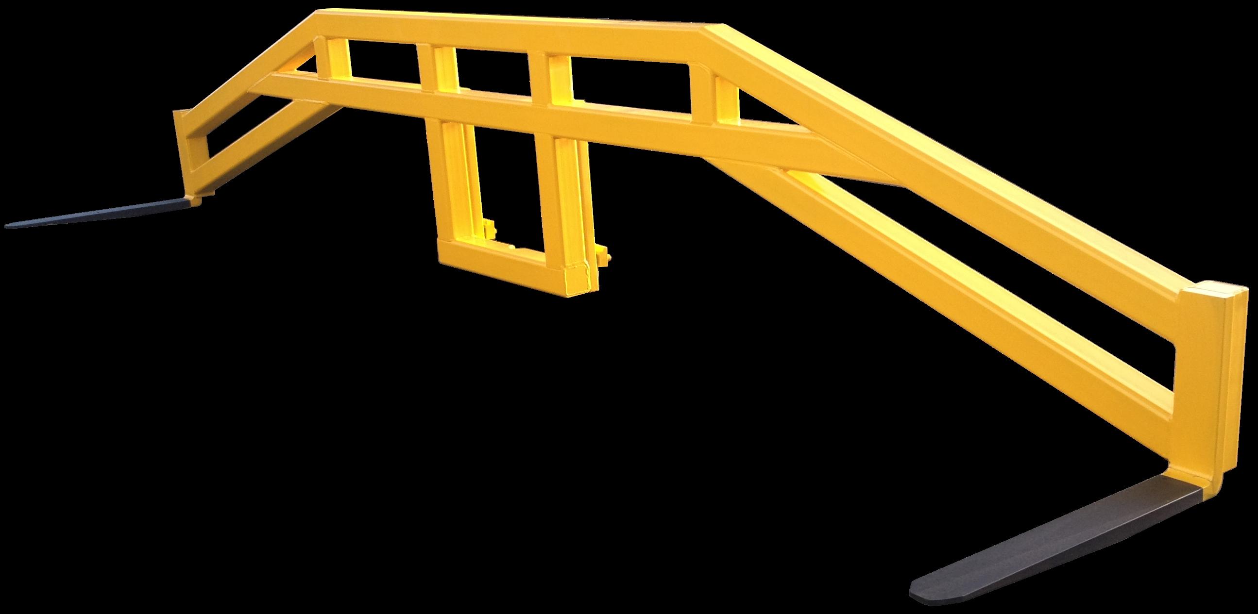 Spreader Frame - Hook-On